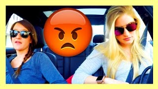 WE JUST WANT TO LEAVE! | iJustine