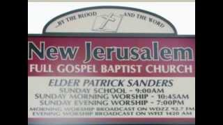 New Jerusalem FGBC Choir Pure Gold