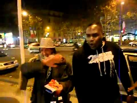 CORTEX S'EXCUSE DEVANT CYPRIEN ! (OFFICIEL)