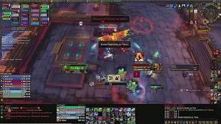 Maîtres du Jadefeu MM - PoV Hunt MM