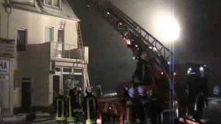 Watch Unbekannt Feuer video