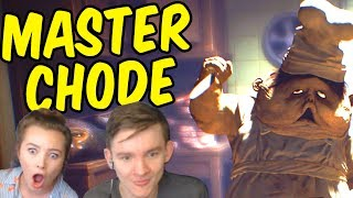 Little Nightmares With My Little Nightmare - Funny Moments
