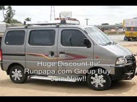 Eeco Car Price In Bangalore
