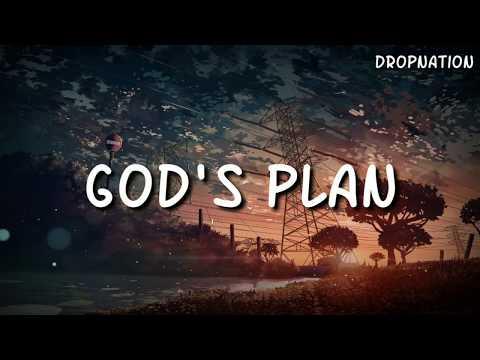 Drake - God's Plan (Lyrics) Ft Kid Travis