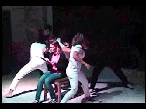 Teatro Cristão Peça Loucuras que Impactam 13 04 2013