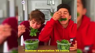 June Beyond The Vine Compilation  and instagram videos 2018