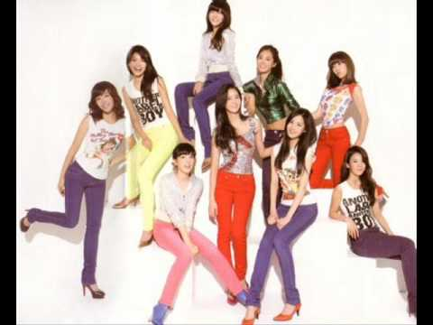 Let's Talk About LOVE-SNSD