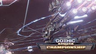 Battlefleet Gothic Championship, Match 19