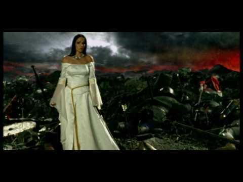 Nightwish - Sleeping Sun (2nd Version)
