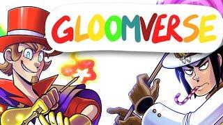 Gloomverse Trailer! (Webcomic Dub)