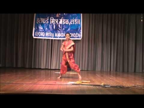 Marath Mola Gaana - Maitrayee