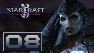 Starcraft II - Heart Of The Swarm - Mission 08 - Roach Evolution