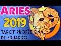 Lagu ♈️ARIES 2019 ⭐️ Renovación Completa ☺️✨ Nuevas Oportunidades 🤩🎉 TAROT y HORÓSCOPOS GRATIS 2019