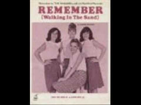 Shangri-las - Its Easier To Cry