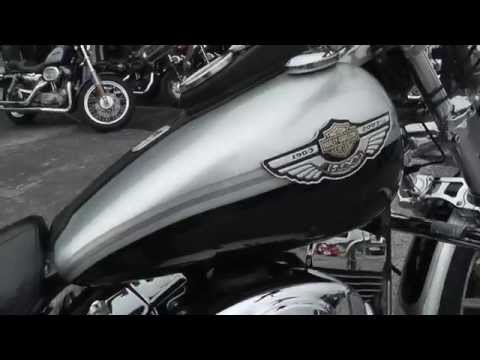 334184 - 2003 Harley Davidson Dyna Low Rider FXDL - Used Motorcycle For Sale