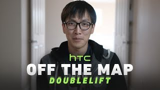 HTC Off the Map: Return of Doublelift