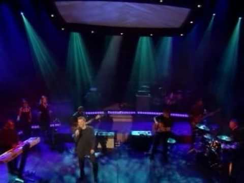 George Michael - Amazing (live)