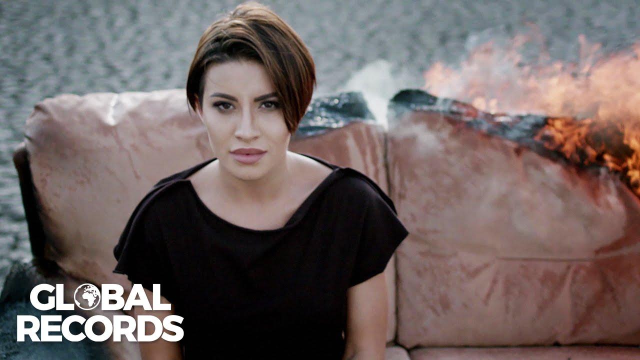 Nicoleta Nuca - Amintiri (by Carla's Dreams) | Videoclip Oficial