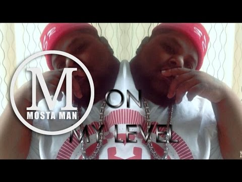 G Code - Mosta Man Ft Scarface (On My Level Mixtape)