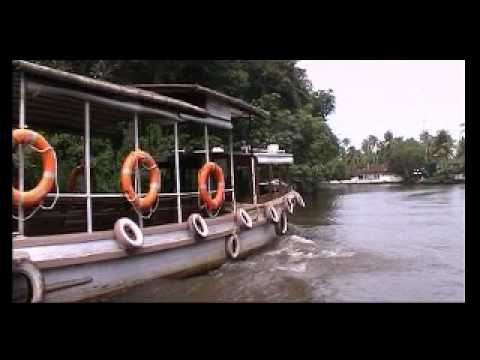 Kerala Hotels & Resorts Alappuzha Holidays Backwater Resort & Sight Seeing