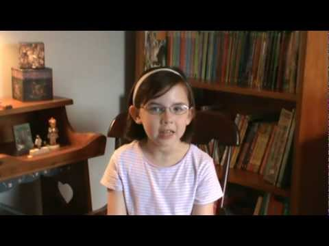 Magic Tree House News by Molly - Episode #6
