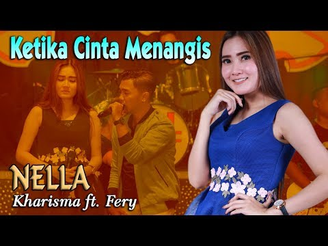 Download Nella Kharisma - KETIKA CINTA MENANGIS   |   duet Lagu Minang Terlaris Mp4 baru