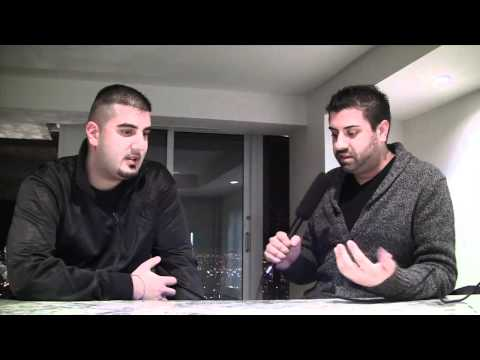Close Look TV Show- Interview with Aspiring DJ Intense Aneil...