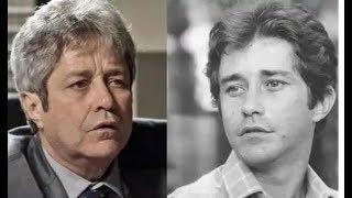MORRE ator JOÃO CARLOS BARROSO