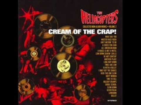 Hellacopters - A Cross For Cain