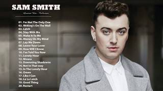 Download Lagu Sam Smith Greatest Hits 2017 Full Album   Best Songs Of Sam Smith Collection Gratis STAFABAND