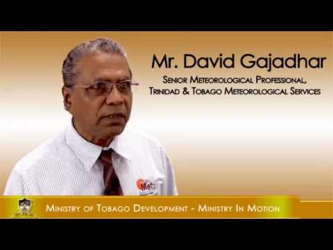 Ministry in Motion: Trinidad and Tobago Meteorological Services