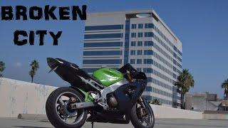 Broken City (Short Film)