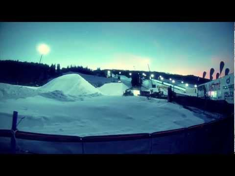 Moore Brothers Welcome X Games 2012...