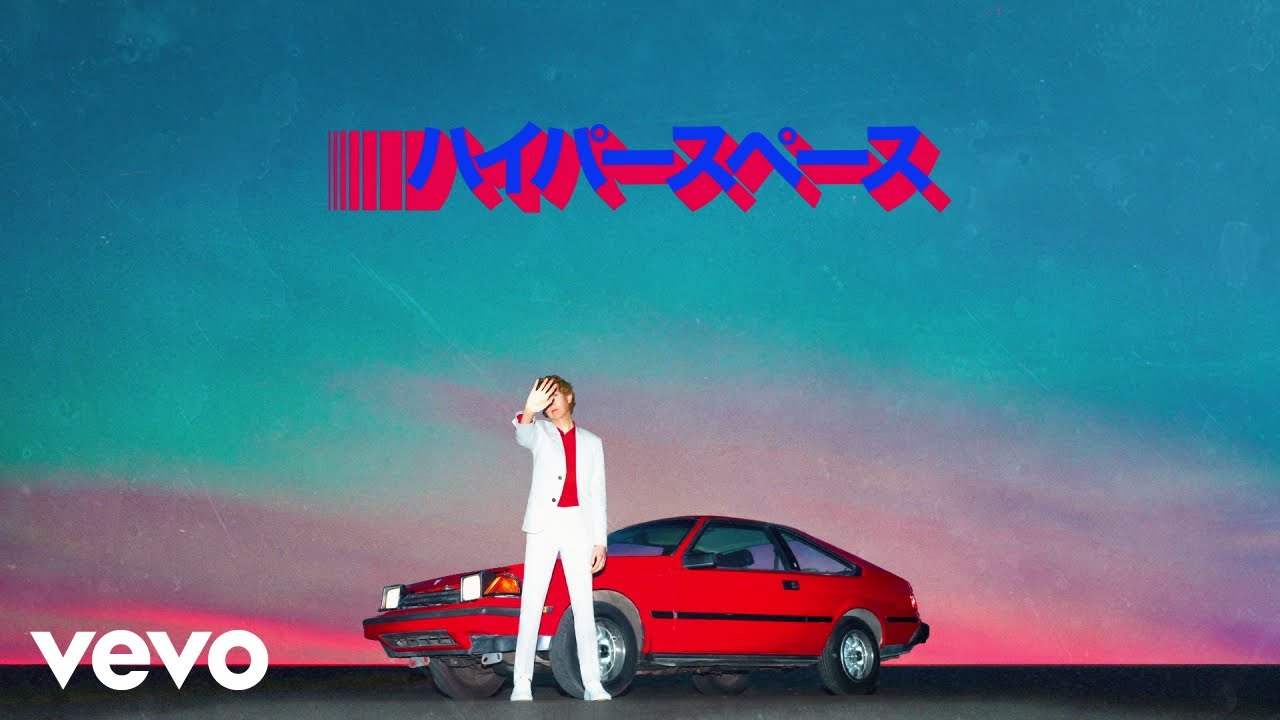 "Beck - ""Everlasting Nothing""の試聴音源を公開 新譜「Hyperspace」2019年11月22日発売予定 thm Music info Clip"