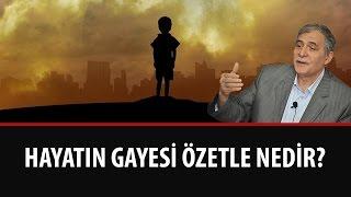 Prof. Dr. Şener Dilek - Sözler - 11. Söz - Hayatın Gayesi Özetle Nedir