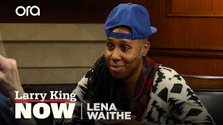 Lena Waithe: I didn't think my coming out story was interesting