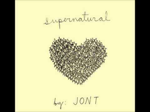 Jont - Another Door Closes