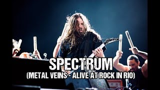 Watch Sepultura Spectrum video