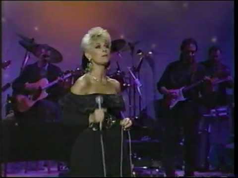 Lorrie Morgan - We Both Walk