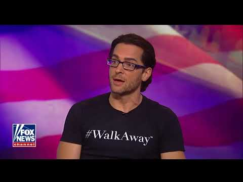 'Walk Away' Founder Denied Service: 'It Took My Breath Away'