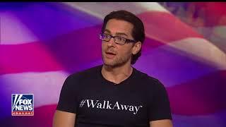'Walk Away' Founder Denied Service: 'It Took My Breath Away'