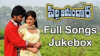 Pilla Zamindar - Pilla Zamindar Telugu Movie Full Songs || Jukebox || Nani,Hari Priya, Bindhu Madhavi