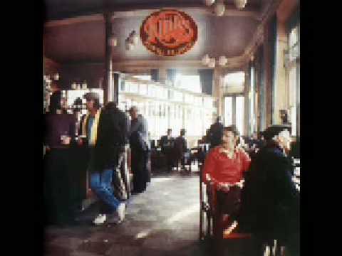 Kinks - Muswell Hillbilly