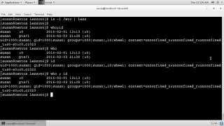 6 6 Bash tip String commands together   Linux Command Line