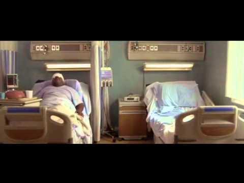 Short Story Two Men In Hospital Beds Window