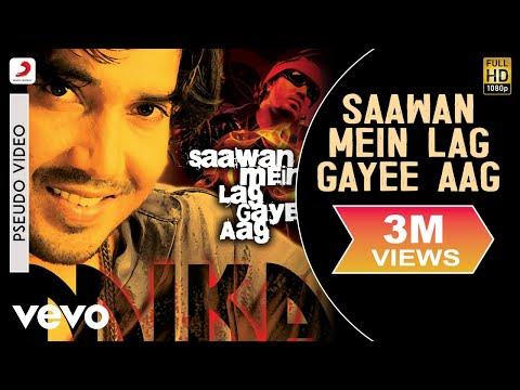 Saawan Mein Lag Gayee Aag - Mika | Official Punjabi Pop Song thumbnail