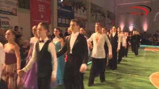 naszalomza.pl   Ogólnopolski Turniej Tańca Towarzyskiego Łomża 2013