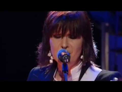 Pretenders - You Know Who Your Friends Are