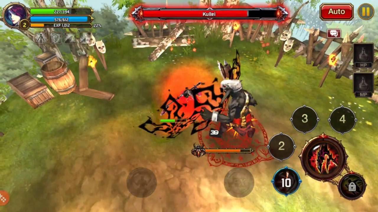 Скачать игру рыцари на андроид бесплатно