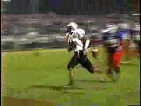 Percy Harvin High School highlights Video